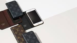louis vuitton iphone x case. iphone 7 and 7+ case folio - louis vuitton fashion news iphone x case u