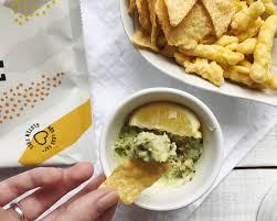 Tesco Lightly Salted Tortilla Chips Gluten Free Well Truly Gluten Free Snacks Little Luxury Foods