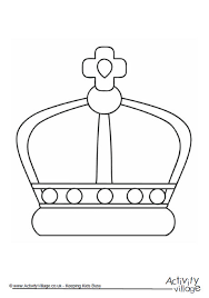 Small Picture Royal Family Colouring Pages