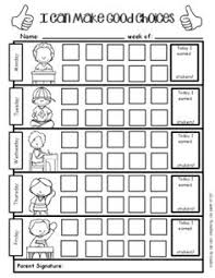 Teacher Reward Chart 9 Best Positive Behavior Chart Images Behaviour Chart