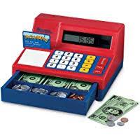 Amazon Best Sellers: Best <b>Toy Cash</b> Registers
