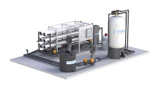 Water Treatment Plant Design Water Treatment Plants Reverse Osmosis And Water Treatment