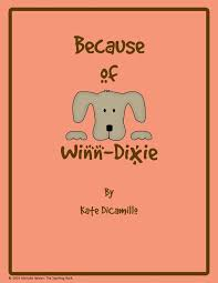 41 best Because of Winn Dixie images on Pinterest | Reading ...