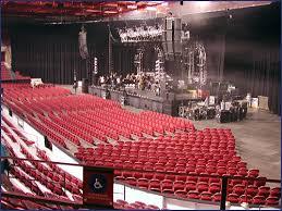 79 Particular Magness Arena Denver Seating Chart