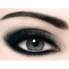 the article is about cosmetic to enhance natural beauty especially black eye makeup for women black eye make up is no doubt in everlasting fashion