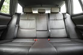 BMW Convertible bmw x3 back seat : 2015 BMW X3 Review - autoevolution