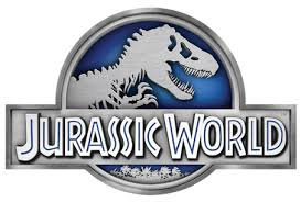 Jurassic World Logo by sonichedgehog2 on DeviantArt