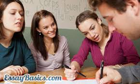 how to write creative essay introduction and thesis statement