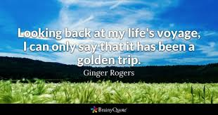 Trip Quotes Cool Trip Quotes BrainyQuote