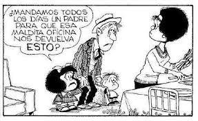 Revista Semana - #Caricatura | Mafalda ya es 'princesa de... | Facebook