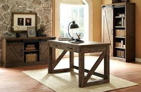 nerdy office decor. Rustic Home Office Decor Furniture Interior Design Ideas Intended For . Nerdy R