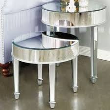 i pinned this 2 piece jurneaux nesting table set from the regency studios event at joss