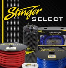 connects2 stinger select