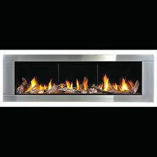 ventless gas fireplace instructions repair installation