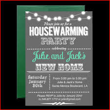 House Warming Party Invitation Template Fresh 007