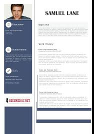 Latest Resume Trends Online Resumes 2017 Templates Word Sales Cv