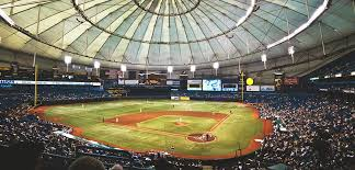 Tampa Bay Rays Tickets From 20 Vivid Seats