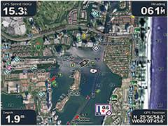 G2 Vision Chart Explained Garmin Bluechart G2 Vision Hd Marine Charts