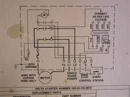 square d nema size 0 motor starter wiring diagram square contactor wiring diagram start stop at Square D 8536 Wiring Diagram