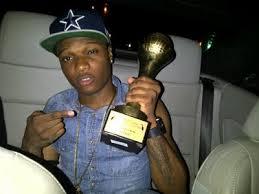 Image result for Wizkid Wins awards