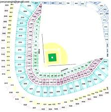 Walworth County Fair Concert Seating Chart Wrigley Field Seat Map Field Seating Map Cubs At Field
