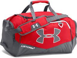 Výsledek obrázku pro Under Armour Sportovní taška Undeniable Duffle 3.0 LG červená