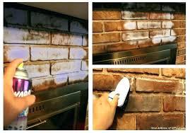 cleaning brick fireplace fireplace brick cleaner cleaning brick fireplace front fireplace brick cleaner homes cleaning fireplace