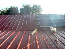 how to install solar panels on your roof quickly and ly part 3