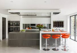 modern kitchen design 2015. Turn The Kitchen Island Into Focal Point Of Your Open Plan Living  Area [Design Modern Design 2015