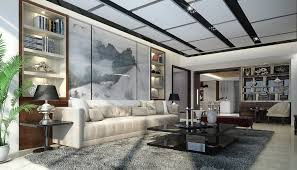 define interior design. interior design define n