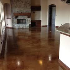 stained cement floors. Photo Of Hastings Stained Concrete Floors - Dallas, TX, United States Cement .
