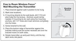 Petsafe Free To Roam Wireless Dog And Cat Containment Fence