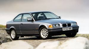 BMW 3 Series 1990 bmw 3 series : When Will The BMW E36 Get Its Day In The Sun?