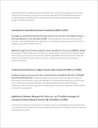 Awesome Cover Letter For Resume Best of Cover Letter Examples For Resume Free Online Letters Awesome A