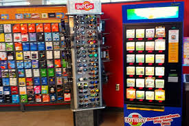 Hoosier Lottery Vending Machines Inspiration Food Archives Life In The Fishbowl