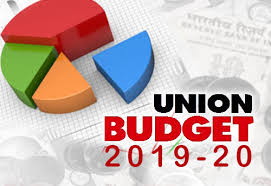 Budget Exercise For 2019 20 To Begin From Next Week