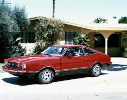 1974 Ford Mustang - Photos - 2015 Ford Mustang debut: How the ...