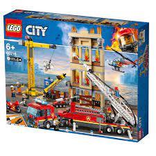 CITY - צעצועים און ליין