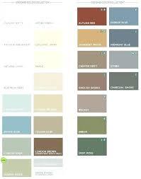 Aluminum Trim Coil Color Chart Www Bedowntowndaytona Com