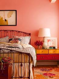 Coral Bedroom Paint Color Inspiration Archives Page 2 Of 6 The Easypaint Blog