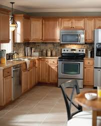home depot kitchen design inspiration inspiration light brown rectangle contemporary wooden ready made cabinets home depot