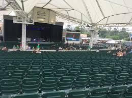 Cynthia Woods Pavilion Seating Chart Cynthia Woods Mitchell Pavilion The Woodlands Tx The