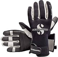 Scubapro Tropic 1 5mm Scuba Diving Gloves