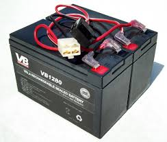 amazon com ground force drifter razor battery replacement amazon com ground force drifter razor battery replacement includes wiring harness 8 ah capacity 24 volt system by vici batterytm sports scooter
