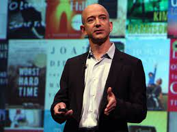 4 lessons from Amazon CEO Jeff Bezos ...