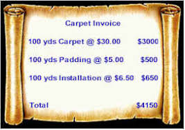 how to mere for carpet in 4 simple steps