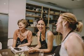 spanish language art culture cooking classes in seville
