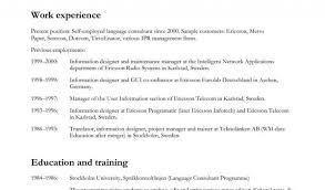 Resume Electrician Sample With Excellent Resume Verb Meaning In