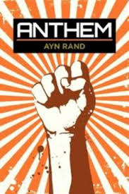 anthem ayn rand favorite books books anthem ayn  anthem ayn rand favorite books books anthem ayn rand and books