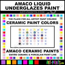 Purple Liquid Underglaze Ceramic Paints C 054 Lug 55